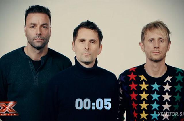 Anche i Muse hanno partecipato al video tributo che X Factor ha voluto per le sei vittime della tragedia alla discoteca di Corinaldo
