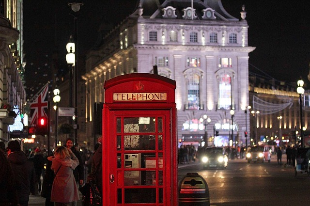 Are you visiting London this month? Here are some tips for you!