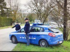 La Polizia di Fabriano