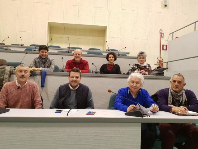 Piano del Passetto, Rubini e ambientalisti: «Bugie della Mancinelli, smentita dal vicesindaco»