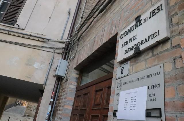 Jesi, patrimonio in vendita: dall'Anagrafe a Sant'Agostino, la città sul mercato