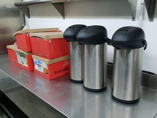 Bomba day: tè e biscotti al PalaPrometeo. Circa 80 malati saranno trasportati dalla Croce Gialla