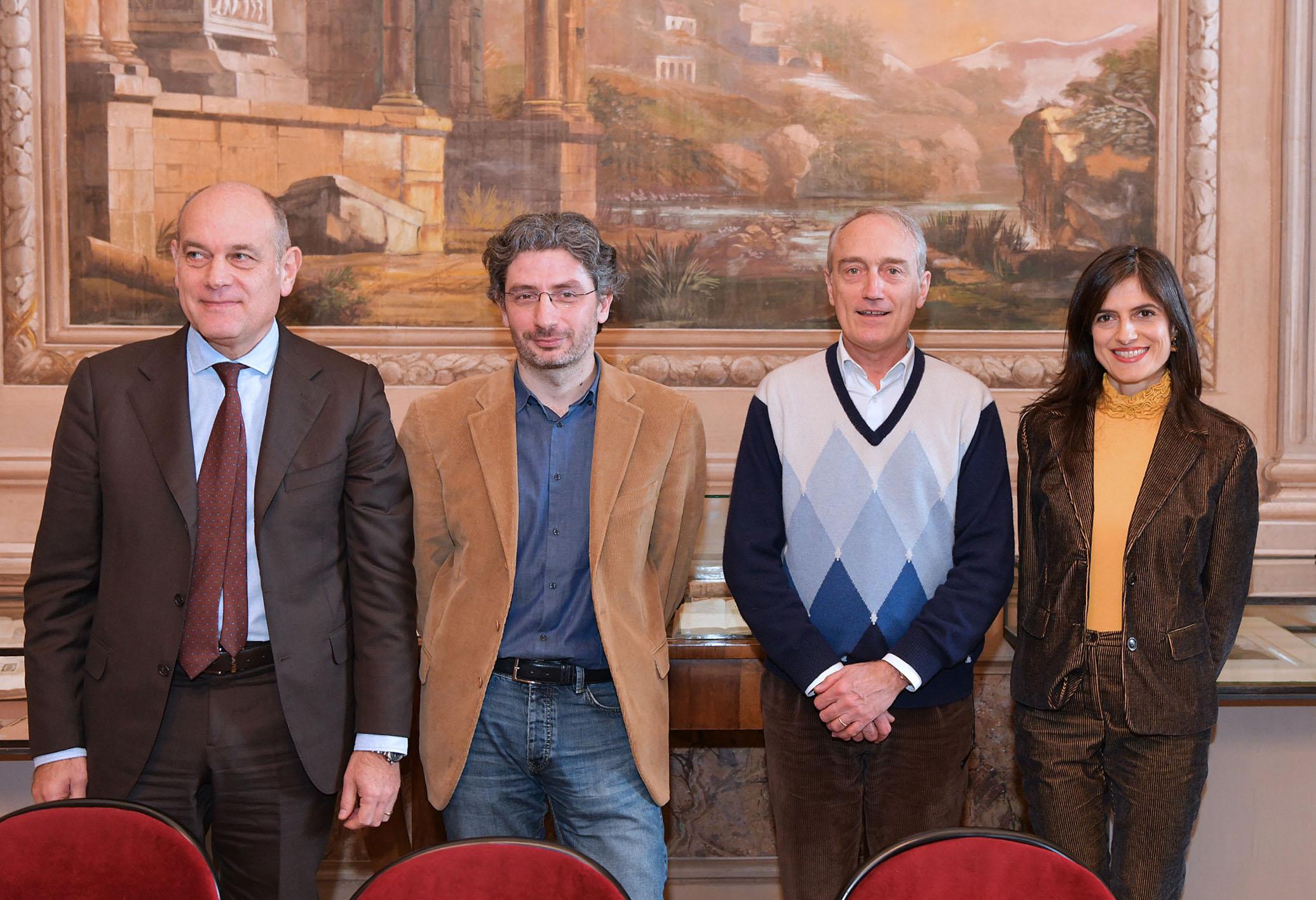 Jesi, Comune e Fondazione Pergolesi Spontini insieme fino al 2054