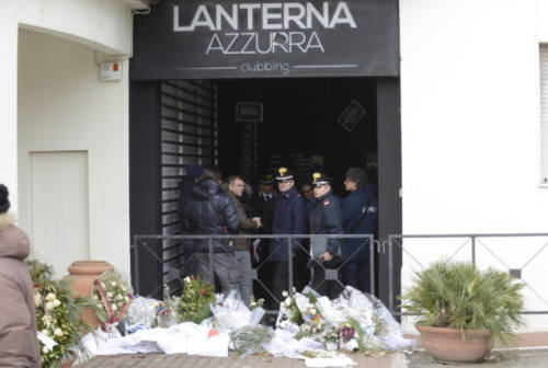 Strage di Corinaldo, fissata l'udienza preliminare sulla sicurezza della discoteca