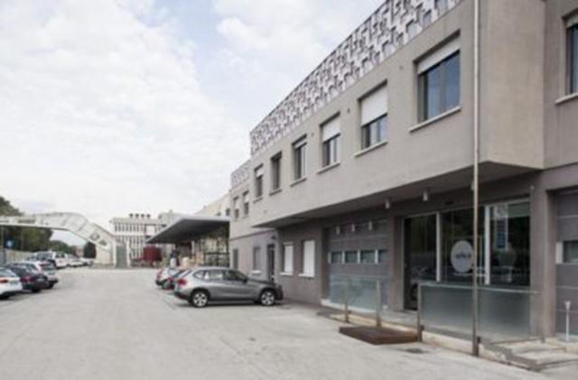 Sede uffici di Elica a Fabriano