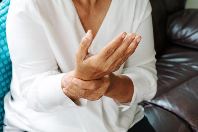 Le cause psicologiche del dolore cronico