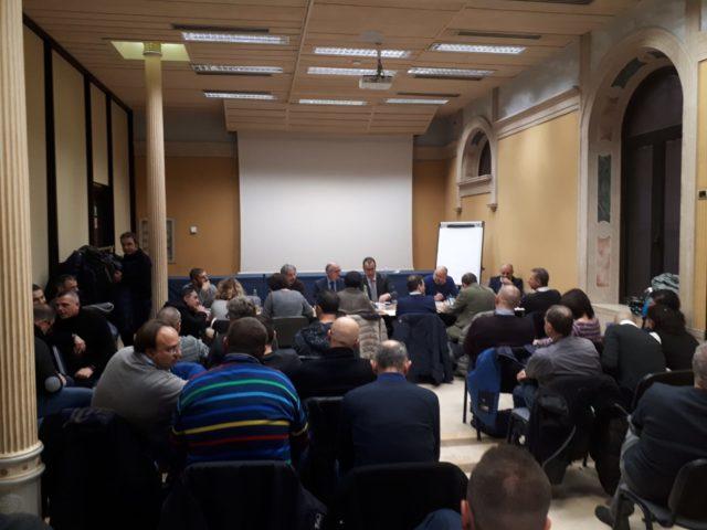 Whirlpool e sindacati firmano l'accordo sugli incentivi all'esodo volontario