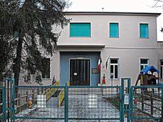 """La scuola dell'infanzia """"Biancaneve"""" di Ostra"""