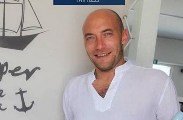 Filippo Albonetti