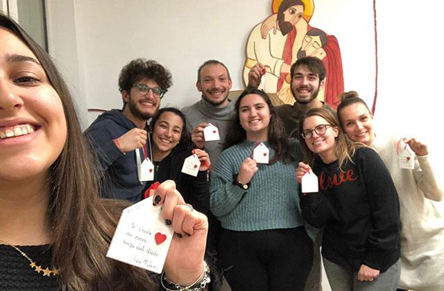 I giovani e l'accoglienza: l'esperienzaalla Caritas di Senigallia