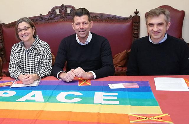 Senigallia, grandi nomi nel programma di iniziative della Scuola di Pace