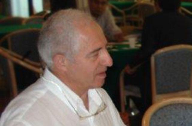 Sergio Paradisi