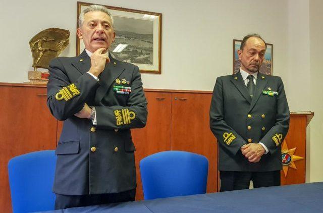Authority Porto di Ancona, Pettorino nominato commissario straordinario