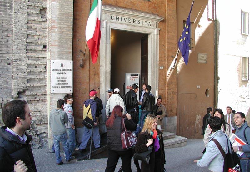 Università di Macerata, nuovi direttori per Giurisprudenza ed Economia