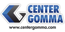 CENTER GOMMA SMALL