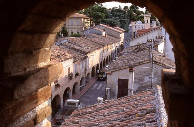 Castelleone di Suasa, anche i servizi sociali all'Unione Misa-Nevola
