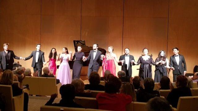 Osimo, il chiostro di San Francesco ospita la rassegna musicale dell'estate