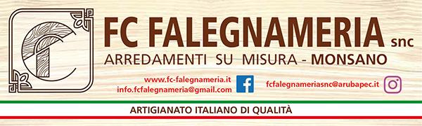 FC FALEGNAMERIA BANNER FEB-LUG 19