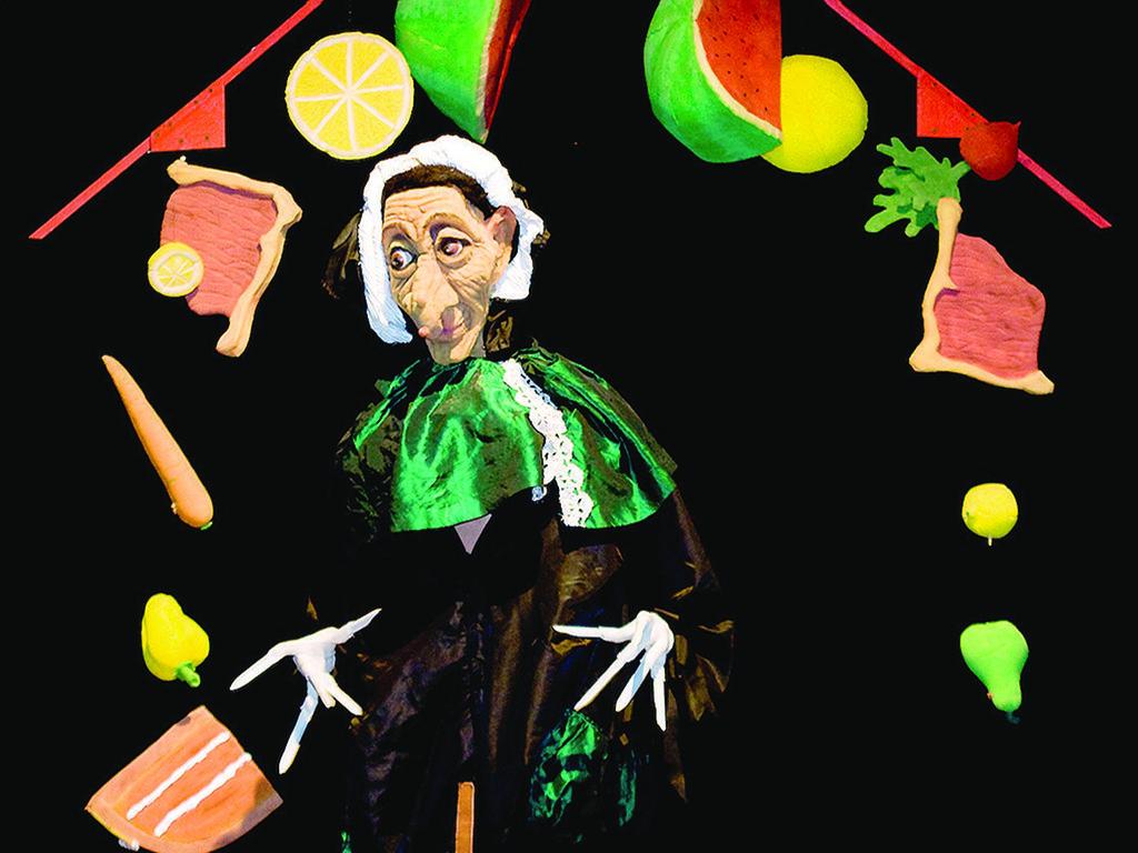 AMBARABÀ 2020, riparte il 22° Festival di Teatro Ragazzi e di Figura
