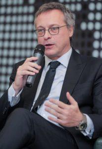 Carlo Bonomi, presidente Assolombarda