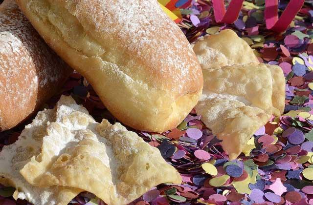 Carnevale: curiosità, dolci tipici e la ricetta delle castagnole
