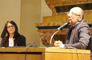 Il responsabile immigrazione per Caritas Oliviero Forti intervistato da Chiara Michelon
