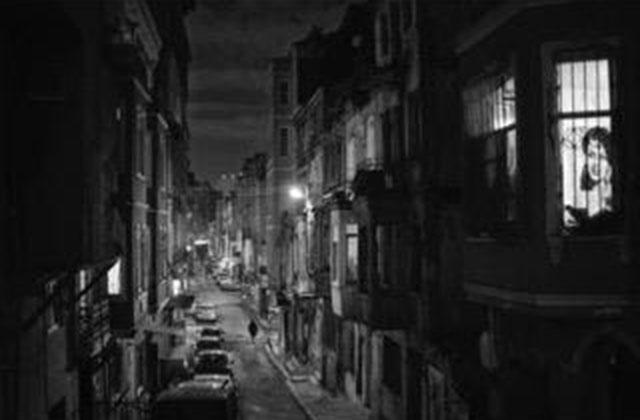 Istanbul nella foto di Coskun Asar