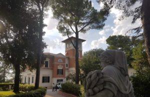 Villa Gentiloni
