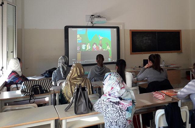 Istruzione per adulti, ad Ancona attività bloccata. La denuncia dei sindacati