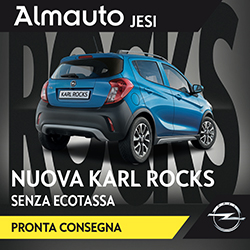 ALMAUTO KARL MEDIUM 16-22 MAR 19