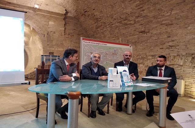 Aria pulita negli asili di Osimo: installato il primo impianto all'Arca dei bimbi di San Biagio