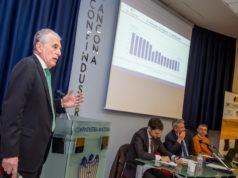 Riccardo Piunti, vicepresidente Conou