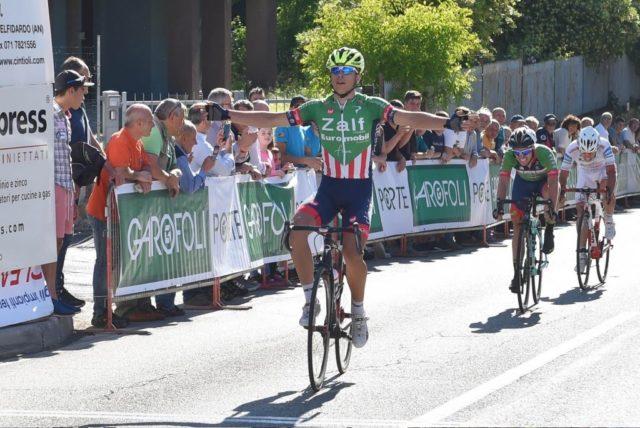 Castelfidardo, confermata la Due giorni marchigiana di ciclismo
