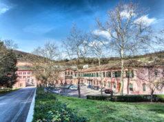 Il complesso storico Cartiere Miliani del gruppo Fedrigoni (foto tratta dal sito archeologia industriale)