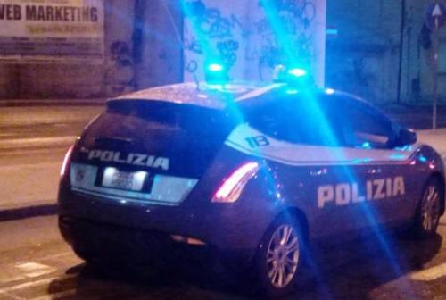 Ancona, movida e minacce:  due arresti nel weekend