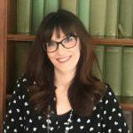 La psicoterapeuta Lucia Montesi