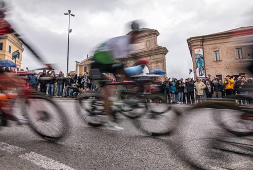 Tirreno-Adriatico, la quarta tappa anche nel Maceratese. Pettinari: «Una opportunità per i territori martoriati dal sisma»