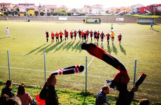 Spareggio promozione Vigor-Atletico Ascoli: dove acquistare i biglietti
