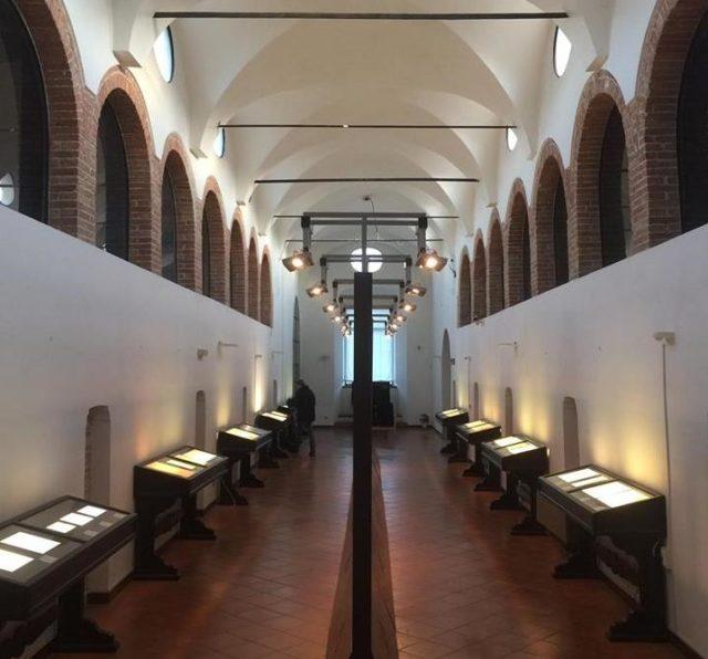 Fabriano: riapre al pubblico il museo della Carta e della Filigrana