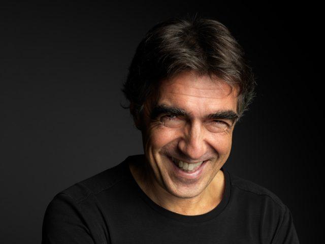 Paolo Iabichino: «Non si può parlare di brand senza parlare di indentità»