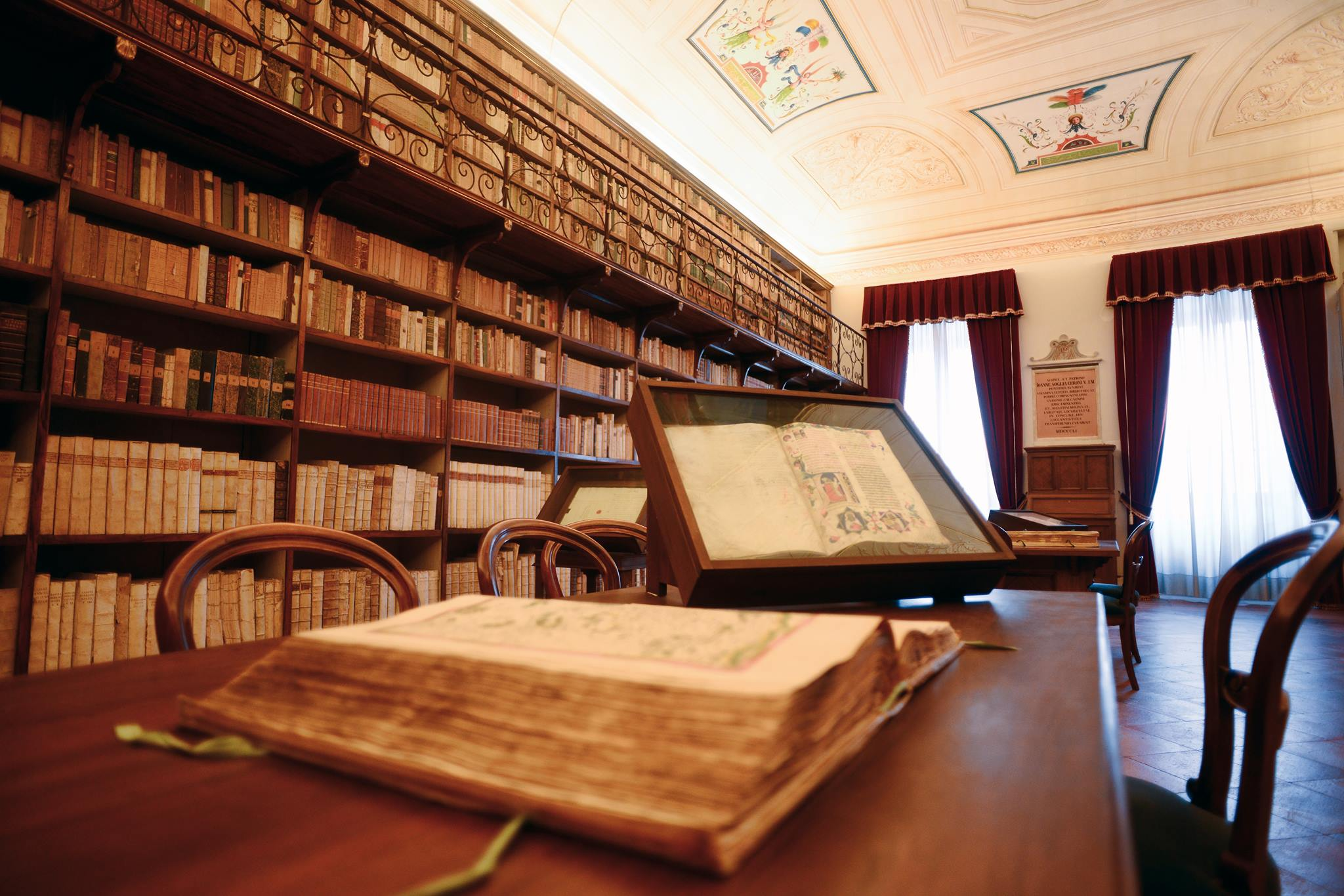 Osimo, è scontro sull'uscita dal Consorzio per l'alta formazione in diritto amministrativo al Campana