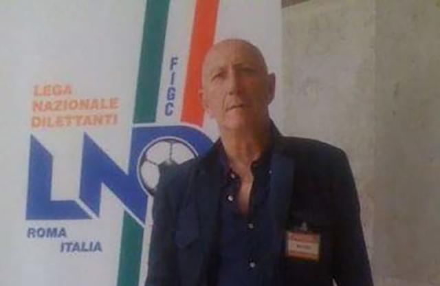 Sergio Romani