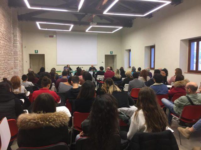 Genitori e figli, apre uno sportello pedagogico a Fabriano