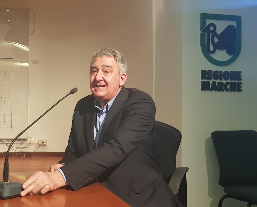 Covid e posti letto, Caroli del Gores: «Nelle Marche numeri sufficienti per gestire gli attuali positivi»