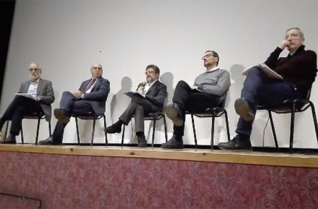 A Senigallia il convegno promosso dall'ambulatorio solidale Maundodè su povertà, accoglienza e salute