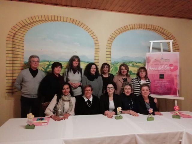"""Associazione """"Noi Come Prima"""",Erika Sienkiel è la nuova presidente"""