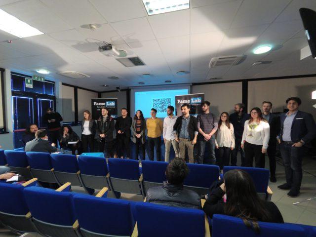 Famelab Ancona: ecco i vincitori del talent show della scienza