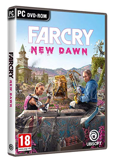 Videogiochi, FAR CRY New Dawn: la recensione