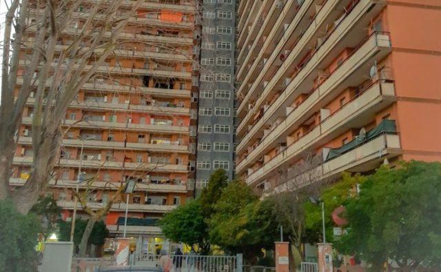 Porto Recanati, casi positivi all'Hotel House: tamponi a tappeto su tutti i residenti