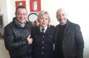 Anche il Siulp - il Sindacato Italiano Unitario Lavoratori Polizia - ha voluto celebrare la giornata internazionale della donna con un omaggio a tutte le donne poliziotto